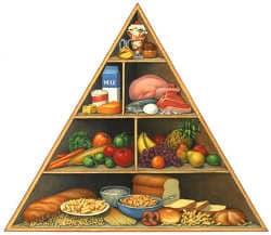 Самые легкие диеты для желающих похудеть - раздельное питание