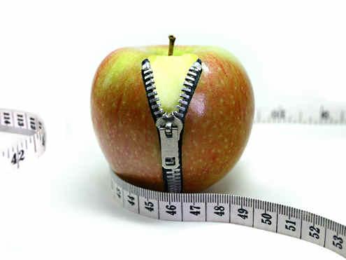 Самые легкие диеты для желающих похудеть