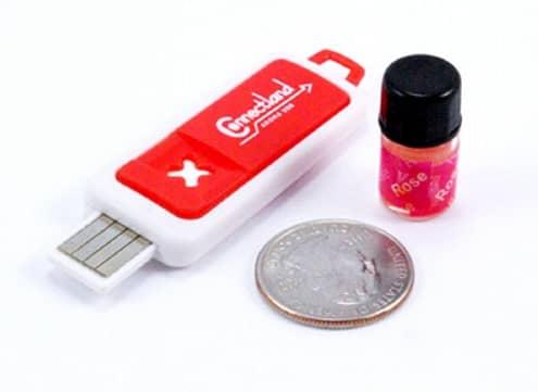 USB-аромалампа