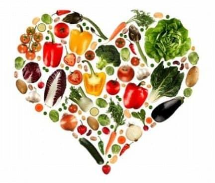 Какие продукты полезны для правильной работы сердца