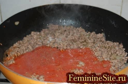 Рисовые шарики рецепт - добавляем вино, соль и перец