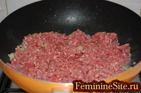 Рисовые шарики рецепт - готовим начинку
