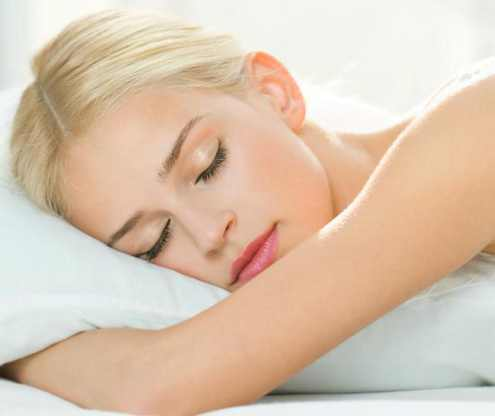 Здоровый сон человека - необходимое условия для полноценной жизни