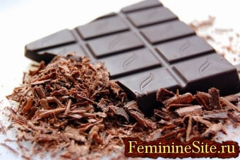 Какими полезными свойствами обладает настоящий шоколад?