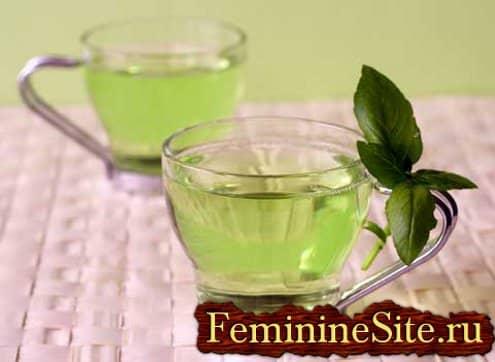 В чём заключаются полезные свойства зелёного чая и как их сохранить
