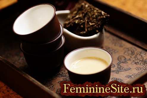 Тибетские чаи - уникальный комплекс целебных свойств для здоровья!