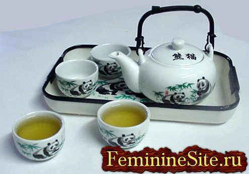 Жиросжигающие чаи – состав, свойства и особенности применения