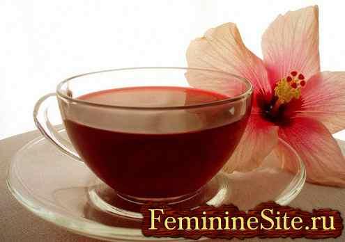 Чай из цветов – вкусно, ароматно, здорово и… необычно!