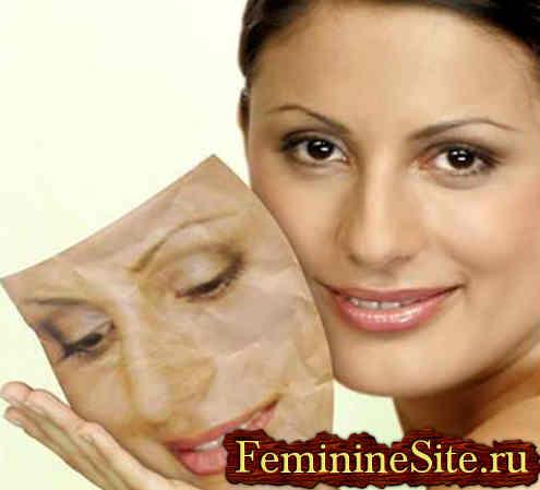 Виды омолаживающих процедур кожи лица в домашних условиях