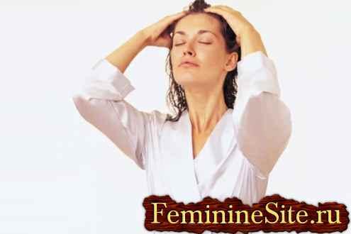 3 средства для борьбы с выпадением волос - фото №2