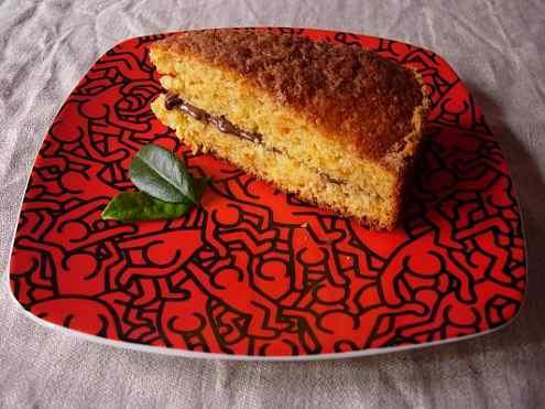 Как приготовить торт из апельсинов - рецепт с фото №7