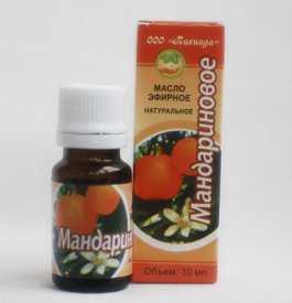Что следует знать об эфирном мандариновом масле