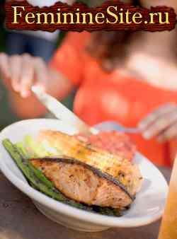 Омега-3 и Омега-6 жирные кислоты, необходимые нашему организму