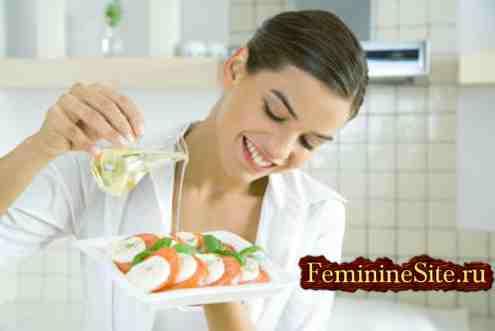 Льняное масло, применение для похудения