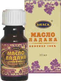 Эфирное масло ладана - свойство и применение