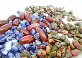 Какие драгоценные камни подходят тельцам?