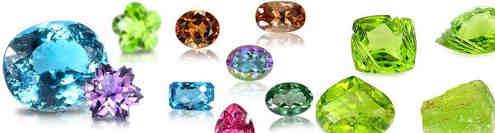 какие драгоценные камни подходят близнецам?