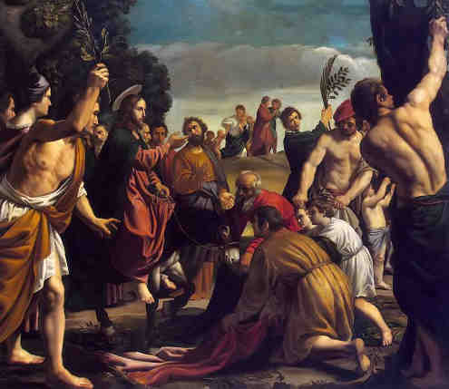 Праздник вербное воскресенье