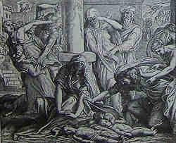 Значение слова Пасхи и история ее происхождения