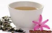 Вид чая - Белый