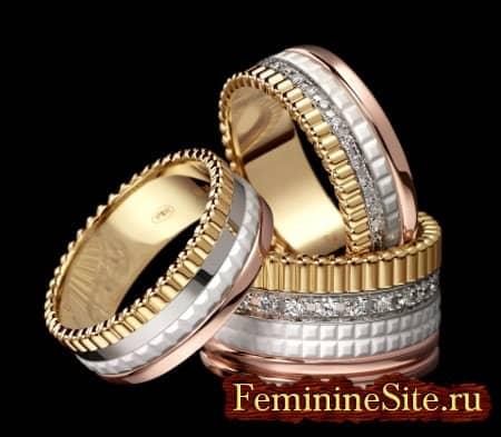 богемное кольцо