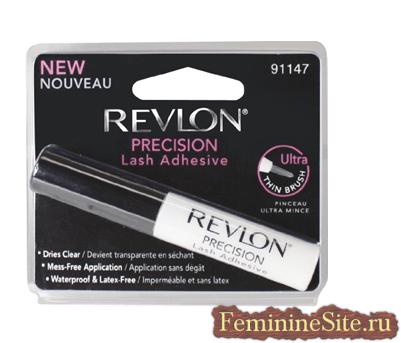 Клей для ресниц — Revlon Precision