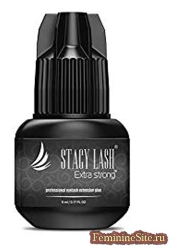 Клей для наращивания ресниц — Stacy Lash Extra Strong