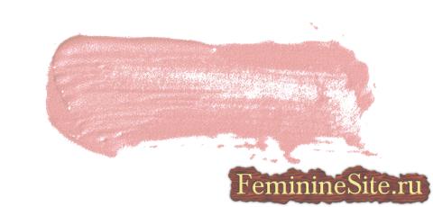 Розовый корректор