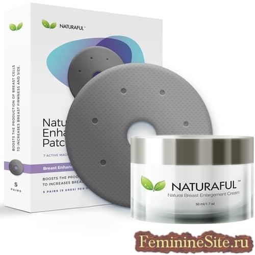 Инновационный продукт Naturaful