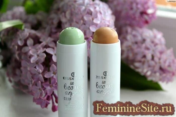 Наиболее эффективный корректор для устранения покраснений и темных кругов - Essence Cosmetics - Скажите «Нет» покраснению и темным кругам