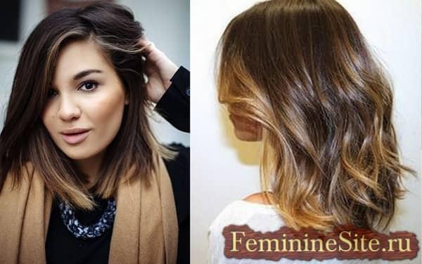 Стрижки и прически на средние волосы. Советы по укладке от профессионалов