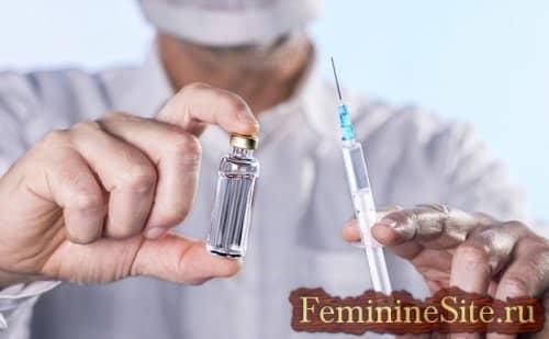 Дезоксихолевая кислота: нехирургическая альтернатива хирургии двойного подбородка