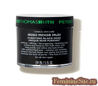Питер Томас Рот ирландская мавританская грязь